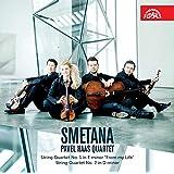 Smetana: Streichquartette 1 & 2