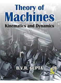 Design of transmission systems ramanamurthy evv ramachandran s theory of machines kinematics and dynamics fandeluxe Gallery