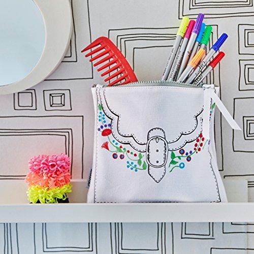 Color in Children's Bag