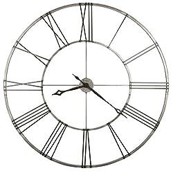 Howard Miller 625-472 Stockton Gallery Wall Clock
