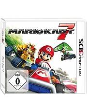 3DS TM Mario Kart 7: (ohne Altersangabe)