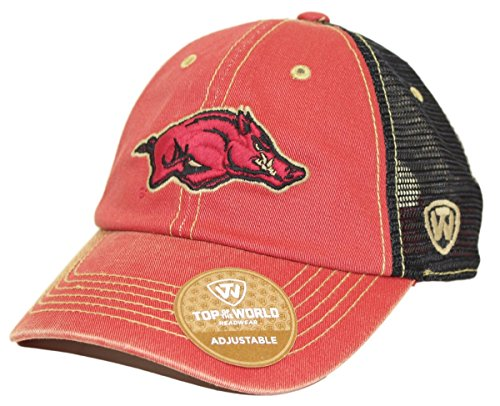 Arkansas Razorbacks NCAA Top of the World