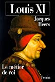 Image de Louis XI (French Edition)