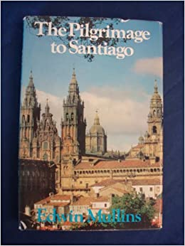 Book Pilgrimage to Santiago