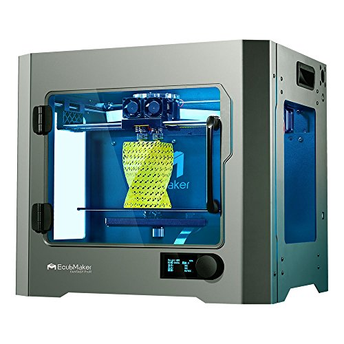 Ecubmaker FANTASY Pro 2 - 300 x 200 x 200 mm
