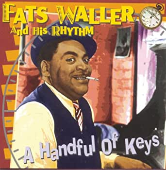 Fats Waller's Original E Flat Blues by Fats Waller on ...