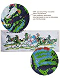 100% Print China Cross Stitch Kit Embroidery
