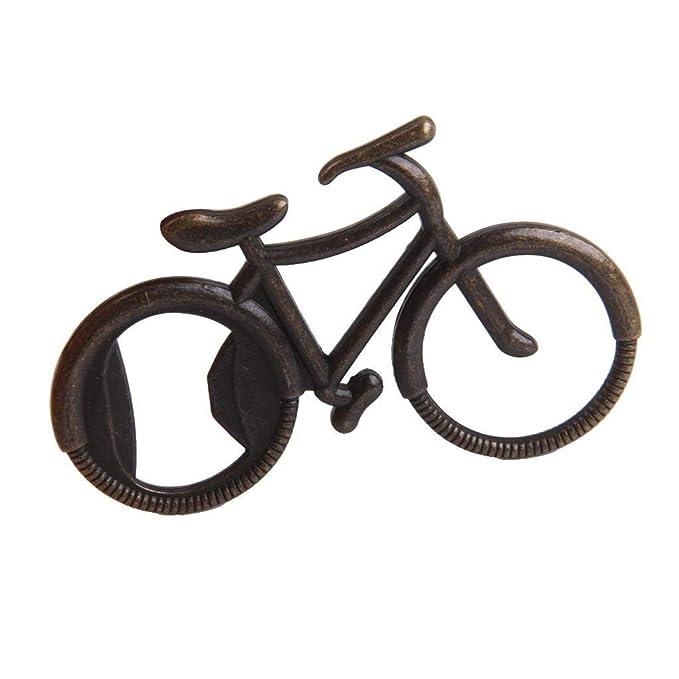 Lyanther Abridor de botellas de bicicleta de bicicleta Favor de la ...