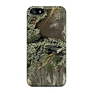 JohnPrimeauMaurice Apple Iphone 5/5s Best Cell-phone Hard Covers Allow Personal Design Lifelike Seattle Mariners Pattern [RsZ25698lqTk]