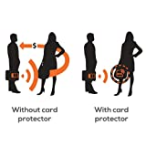 7 RFID Blocking Sleeves, 6 RFID Blocking Credit