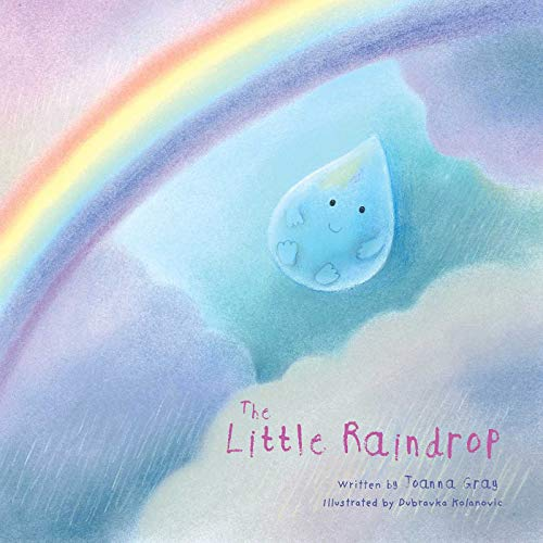 The Little Raindrop