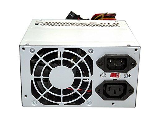 600W Power Supply 15 Sata 2 IDE for 11bay 12bay 13bay 15bay Duplicator Case by Jet Digital (Image #1)