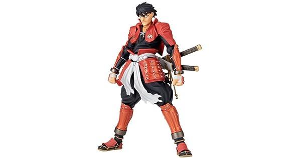 Amazon.com: Revoltech Yamaguchi NO. 125 Shimadzu toyohisa ...
