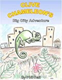 Clive Chameleon's Big City Adventure