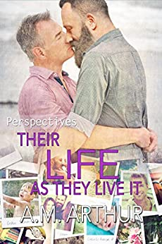 Their Life They Live Perspectives ebook product image
