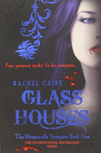 Book cover for Glass Houses