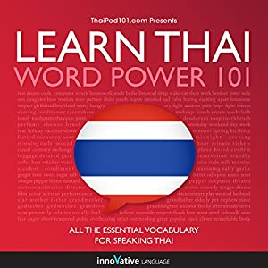 Learn Thai - Word Power 101 Rede