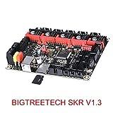 Zamtac SKR V1.3 3D Printer Controller Board ARM 32 Bit Mainboard TMC2208 Compatible Smoothieboard Marlin 3D Printer - (Size: with TMC2100 x5)