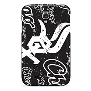 Forever Collectibles Chicago White Sox Hard Snap-on Galaxy S4 Case