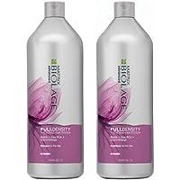 Matrix Biolage Advanced FullDensity Shampoo & Conditioner Duo Pack - 1L