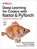 Deep Learning for Coders with Fastai and