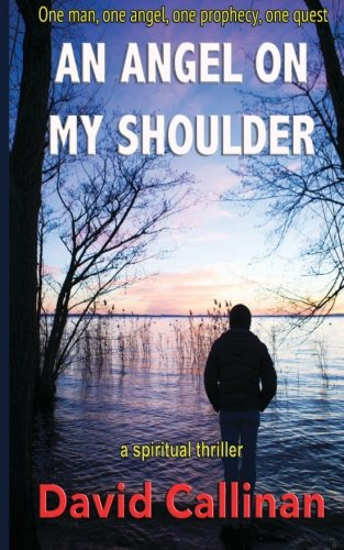 book cover of An Angel On My Shoulder