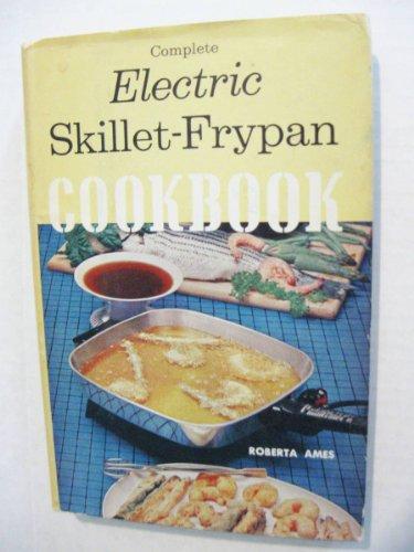 electric skillet book - 3