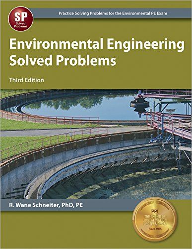 Environmental Engineering Solved Problems, 3rd Ed