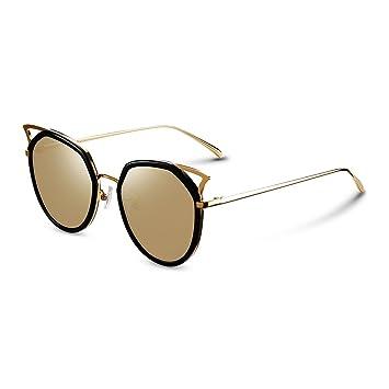 Z&HA Gafas De Sol Estilo Estrella De Las Mujeres Gafas De ...