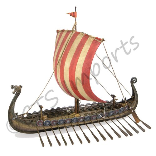 Was A Model Ship - 14