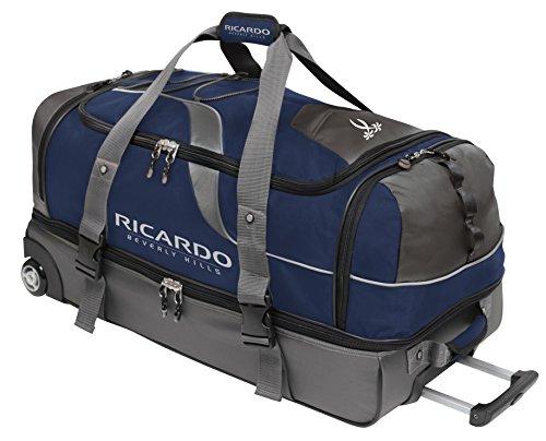 ricardo-beverly-hills-essentials-30-inch-2-wheel-drop-bottom-duffel-blue-one-size