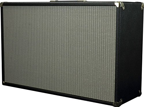 Blackface Bassman Style 2x12 Extension Cabinet (Cabinet 2x12 Guitar Extension)