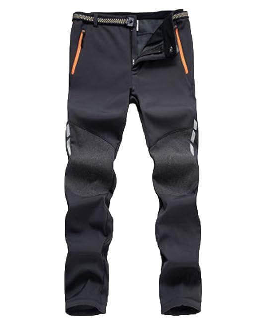 Ski Decathlon Trekking Hombre Decathlon Montaña Pantalones ...