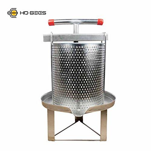 ワックス押え ハニーワックスプレス 养蜂器具 養蜂家 ビー B07CGL2SDS