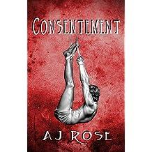 Consentement: Échange de pouvoir #3 (French Edition)