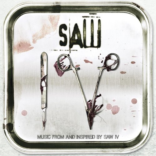 Saw Iv Music From And Inspired