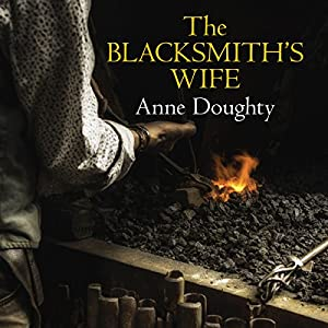 The Blacksmith's Wife Hörbuch