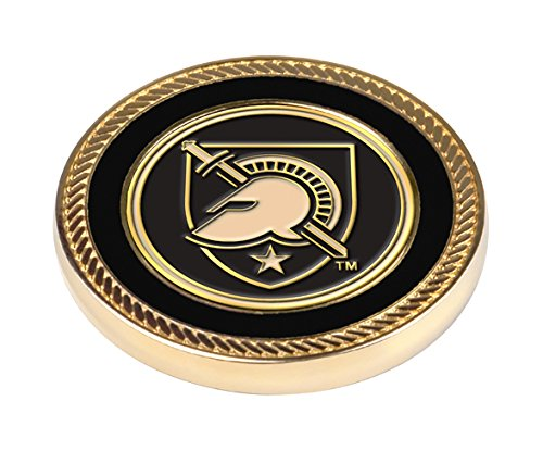 NCAA Army Black Knights - Challenge Coin / 2 Ball Markers ()