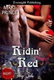 Ridin' Red (Once Upon a Dream Book 3)