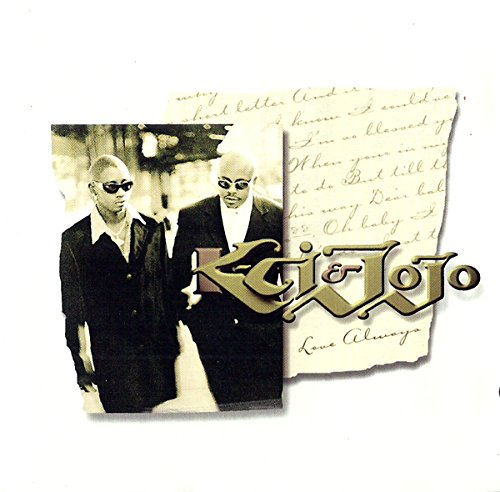 incl. Don't Rush (K Ci & Jojo Just For Your Love)