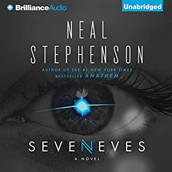 Amazon com: Seveneves: A Novel (Audible Audio Edition): Neal