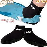 AQA スノーケリングソックス3 KW-4268E