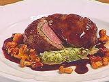 recipes for beef s - Chef: Wilhelm Schnattl - Restaurant: Schnattl