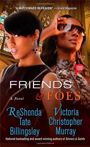 Friends & Foes pdf
