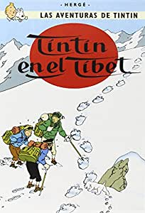 Tintin En El Tibet [DVD]
