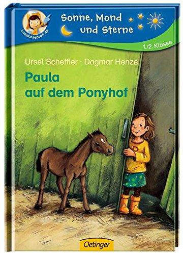 Paula auf dem Ponyhof (NA)