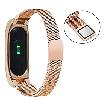 Pinhen Xiaomi Mi Band 2 bands Waterproof Silicone Wrist Strap Wristband  Bracelet Replacement Accessories For Xiaomi Mi Band 2 Smart Miband