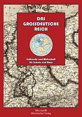 Das Großdeutsche Reich
