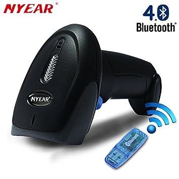 Nyear Handheld drahtlos und verdrahtet zwei in einem Bluetooth 4.0 ...