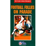NFL Football Follies on